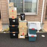 宮城県名取市にお住まいのK.M様の不用品回収前のお部屋の画像